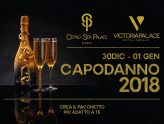 Pacchetto Capodanno 2017-2018